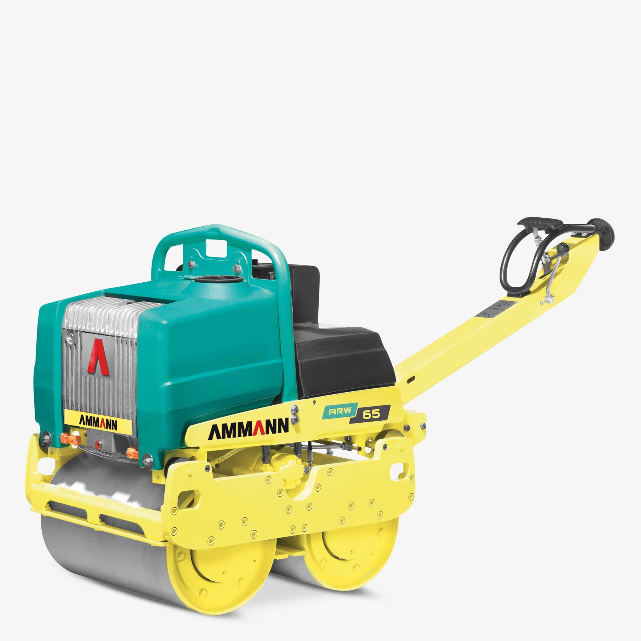 Ammann ARW 65 Handgeführte Vibrationswalze