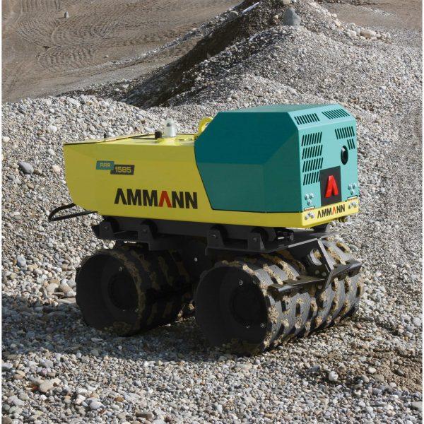 Ammann ARR1585