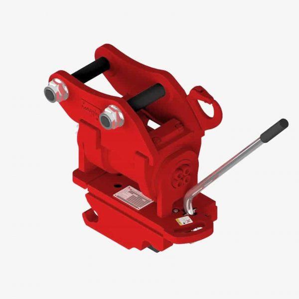 Huppenkothen Schnellwechselsystem 1 Huppplate Mechanisch Produkt 01@2x